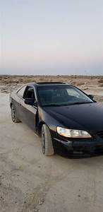 1999 Honda Accord Manual Transmission For Sale In