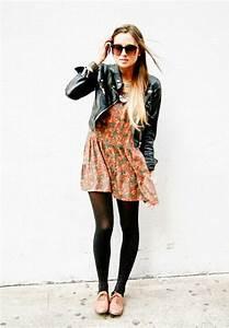 grunge fashion, style, design, clothing, photography | Fav ...