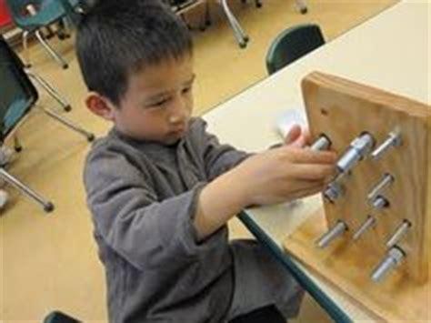 preschool woodworking bench  pinterest fine motor