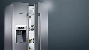 Siemens Kühlschrank Side By Side : side by side k hlschrank ideen und bilder von bosch neff smeg liebherr co im vergleich ~ Yasmunasinghe.com Haus und Dekorationen