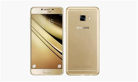 samsung galaxy c5 pro spotted geekbench website
