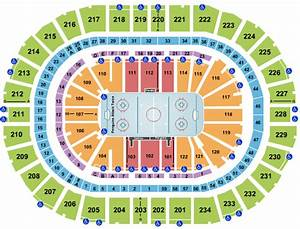 Ppg Paints Arena Seating Chart Maps Pittsburgh
