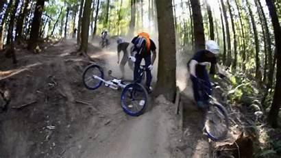 Bike Mtb Crash Giphy Gifs Animated Saturday