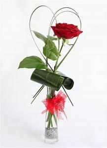 Vase Bleu Canard : beautiful single flower vase daughter 39 s wedding flower vase images flower vases et flowers ~ Melissatoandfro.com Idées de Décoration