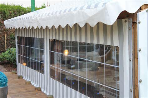 bache creation bache de terrasse sur mesure type cote droit