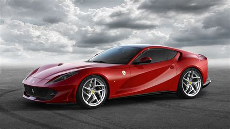 812 Superfast Photo by 812 Superfast Is Just Plain Roadshow