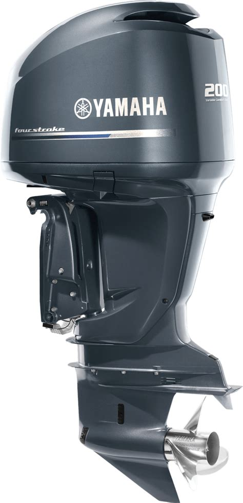 Yamaha F250 Outboard Motor For Sale by Outboards 200 Hp V6 3 3l Yamaha Outboards