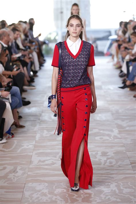 tory burch spring summer  womens collection