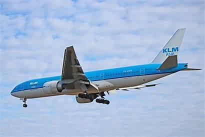 777 Boeing Klm 200er Asia Ph Bqm