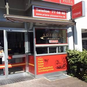 Allee Café Kassel : ariana pizzaservice wilhelmsh her allee 150 34119 kassel west ~ Eleganceandgraceweddings.com Haus und Dekorationen