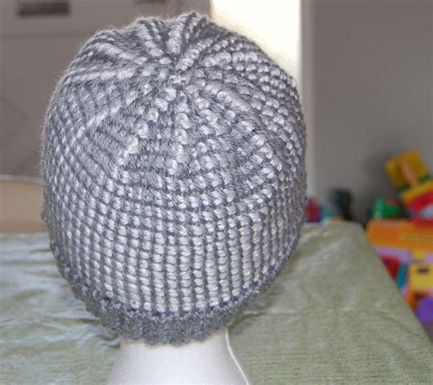 ribbed brim tunisian hat tunisian crochet patterns