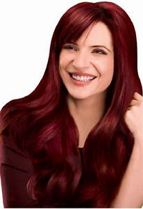 Most Popular Shades Of Red Hair Color