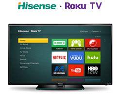 What Brands Of Smart Tvs Offer Roku Tv™?  Official Roku