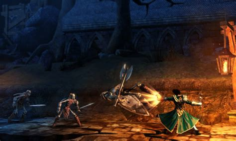 Castlevania Lords Of Shadow Mirror Of Fate Hd Xbox 360