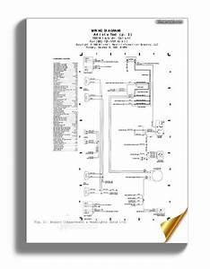 1990 1996mitsubishi Galant Wiring Diagrams