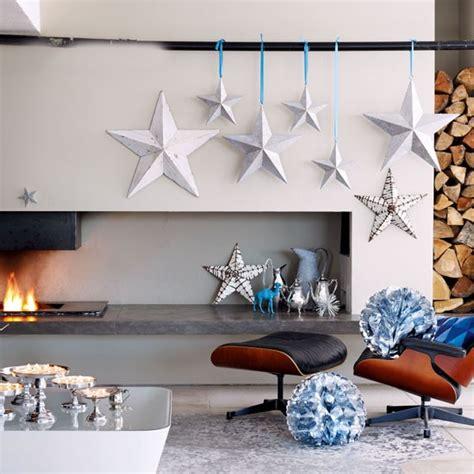 design mind modern christmas decorating