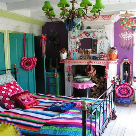 top  colorful bedroom design ideas