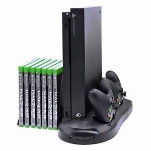 Best Xbox One X Cooling Systems Windows Central
