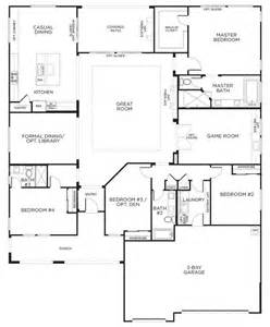 one story open floor house plans best 25 one story houses ideas on small open floor house plans house layout plans
