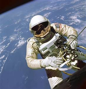Flashback: America's First Spacewalk | NASA