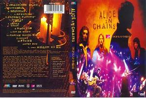 Baixando Agora Downloads: Alice In Chains - MTV Unplugged ...