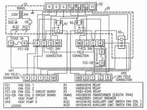 Goodman Ac Unit Wiring Diagram Collection