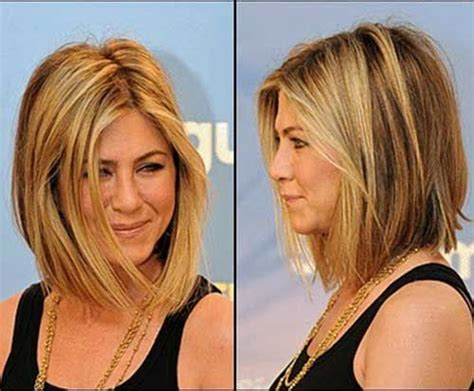 how to style hair like aniston 10 aniston bob haircuts hairstyles 2297