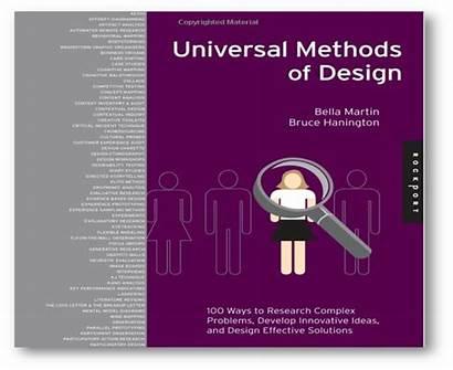 Universal Methods Principles Books Designing