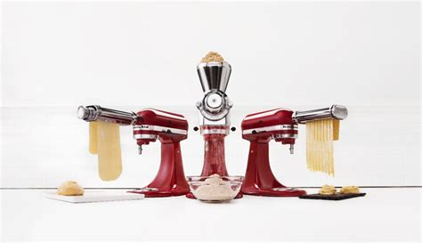 Kitchenaid Stand Mixer Attachments by Stand Mixer Attachments Kitchenaid