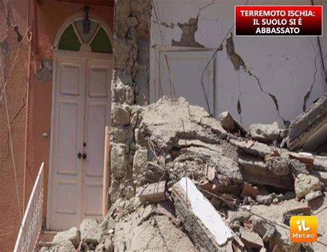 edf si鑒e social terremoto ischia il suolo si è abbassato di 4 centimetri italia per me