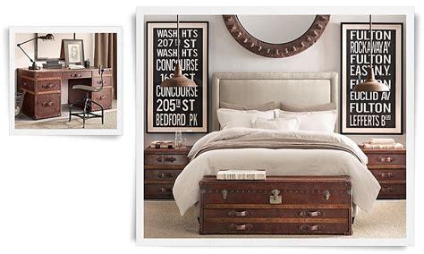 21 Industrial Bedroom Designs