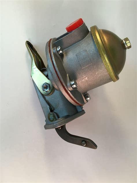 triumph gt mk mk mk vitesse mki mkii fuel pump premium