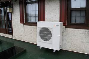 What U0026 39 S The Cost To Install A Ductless Ac In New Jersey