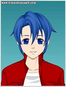 Dante From YouTube By Aphmau Turned Anime Pinterest
