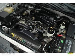 2004 Ford Explorer Xls 4 0 Liter Sohc 12