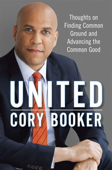 senator cory booker sixth