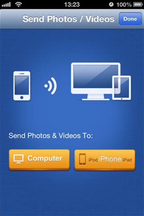 how to send from iphone to iphone how to transfer photos from iphone to computer via wi fi