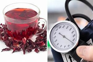 High Blood Pressure Symptoms  Drinking This Tea Could Lower Bp
