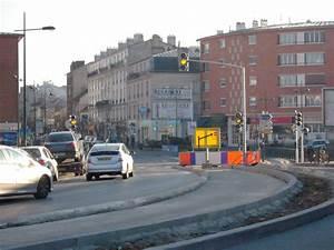 Electricien Joinville Le Pont : fermeture de la rampe d acc s la n4 joinville le pont ~ Premium-room.com Idées de Décoration