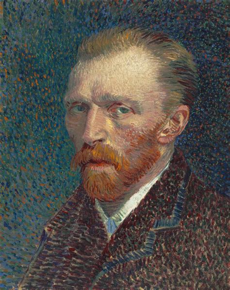 Eye Exam Van Gogh's Rooms Of His Own  Newcity Art