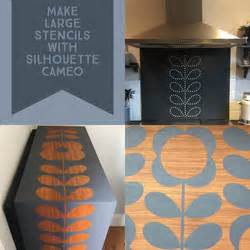 make large stencils with silhouette cameo craft chatterbox With what kind of paint to use on kitchen cabinets for vinyl sticker cutting machine