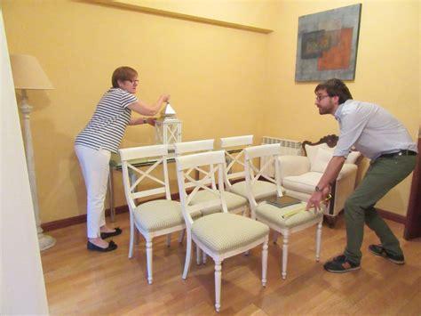 los muebles ya  se tiran economia el pais