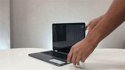 Asus Laptop Flip Vivobook Tablet Decide Touch