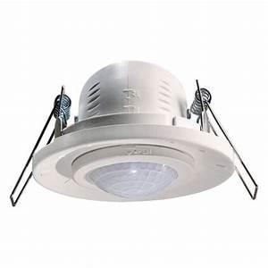 Ampoule Détecteur De Présence : d tecteur de pr sence clairage ~ Edinachiropracticcenter.com Idées de Décoration