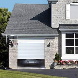 Porte de garage helix pasquet menuiseries for Porte de garage pasquet