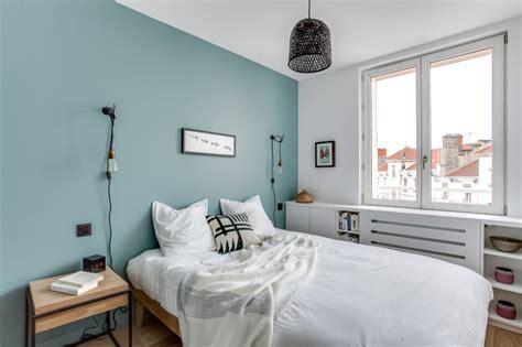 chambre esprit scandinave chambre d 39 esprit scandinave scandinavian bedroom