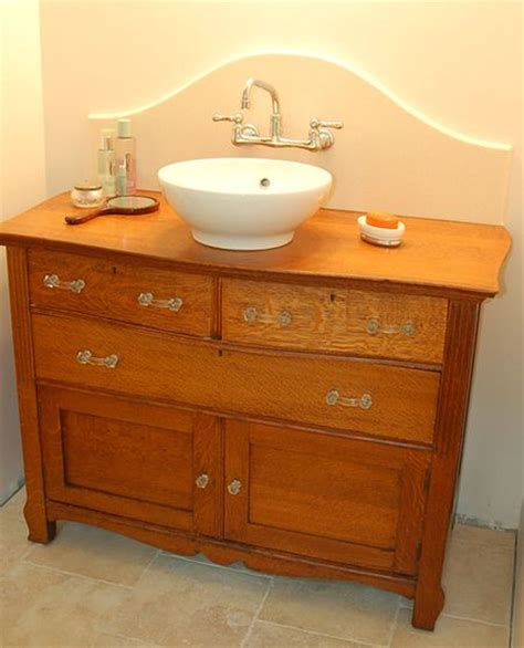 old dressers made into sinks 161 best home decor antique furniture re purposed