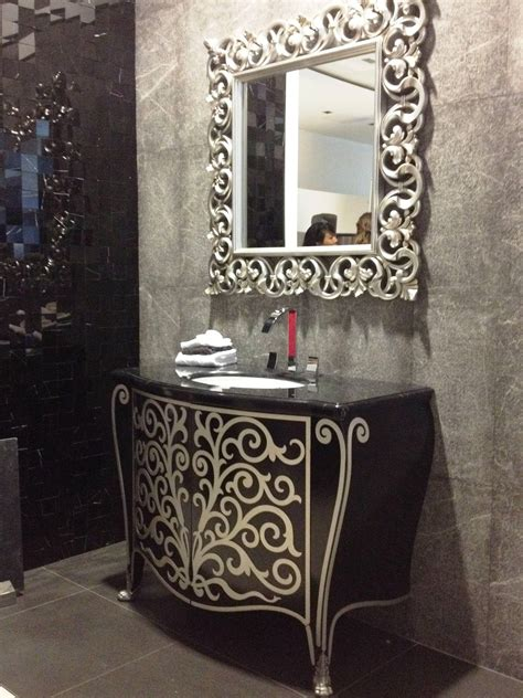 Ornate Bathroom Mirror by 20 Inspirations Ornate Bathroom Mirrors Mirror Ideas
