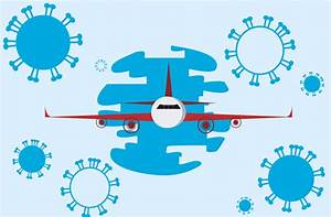 Health Checklist To Help Airlines Implement Icao Covid