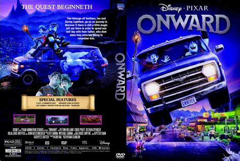 onward  dvd custom cover dvd cover design custom dvd